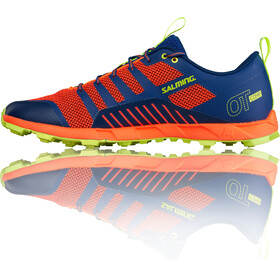 Salming M's OT Comp Shoes Orange